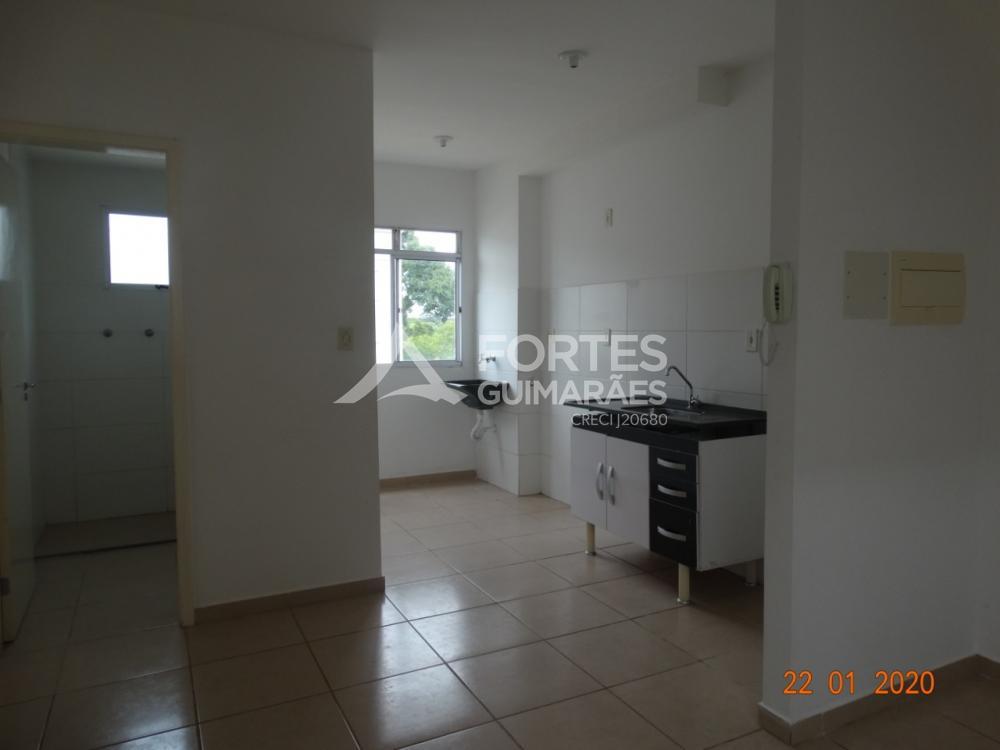Alugar Apartamentos / Padrão em Ribeirao Preto apenas R$ 650,00 - Foto 5