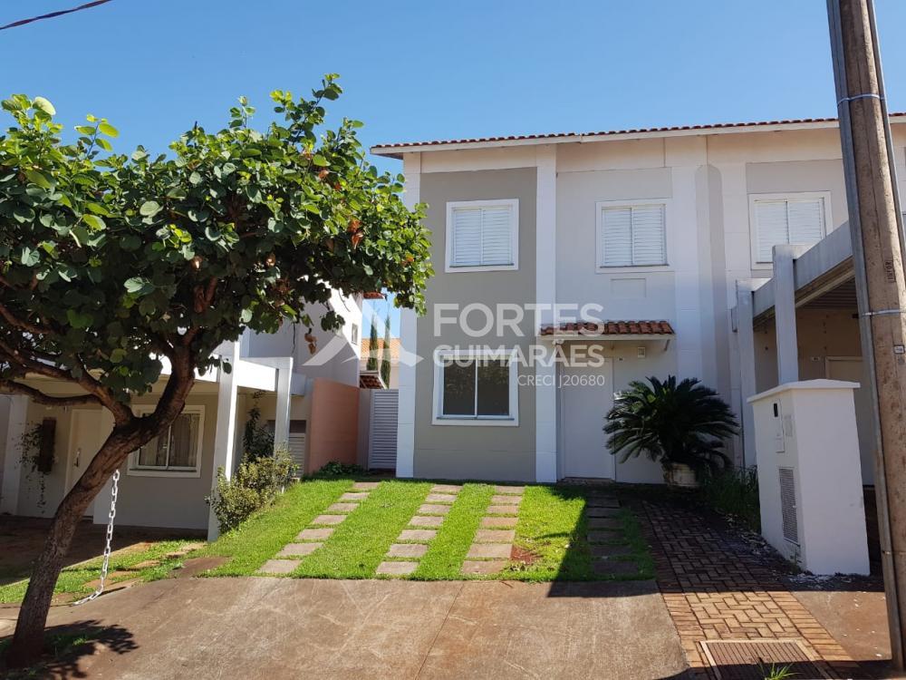 Ribeirao Preto Casa Locacao R$ 2.350,00 Condominio R$340,00 3 Dormitorios 1 Suite Area do terreno 247.87m2 Area construida 103.72m2