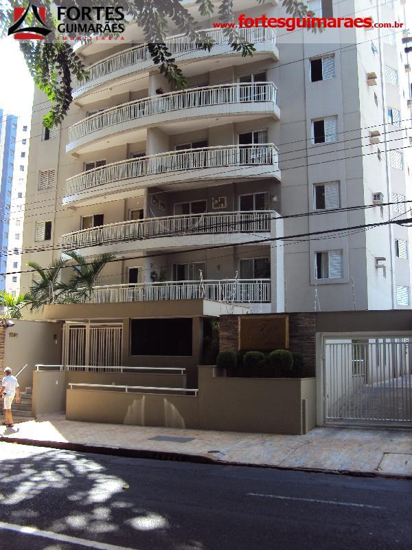 Ribeirao Preto Apartamento Locacao R$ 2.000,00 Condominio R$602,00 3 Dormitorios 1 Suite Area construida 83.00m2