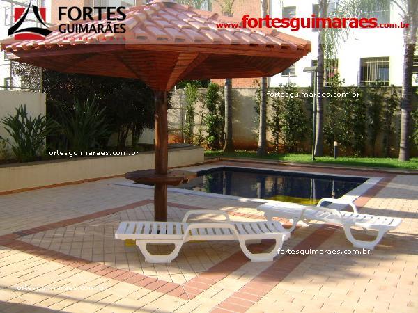 Alugar Apartamentos / Padrão em Ribeirão Preto apenas R$ 950,00 - Foto 37