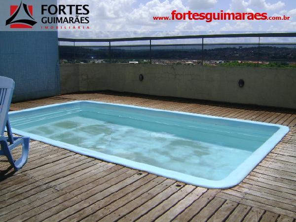 Alugar Apartamentos / Mobiliado em Ribeirão Preto apenas R$ 700,00 - Foto 18
