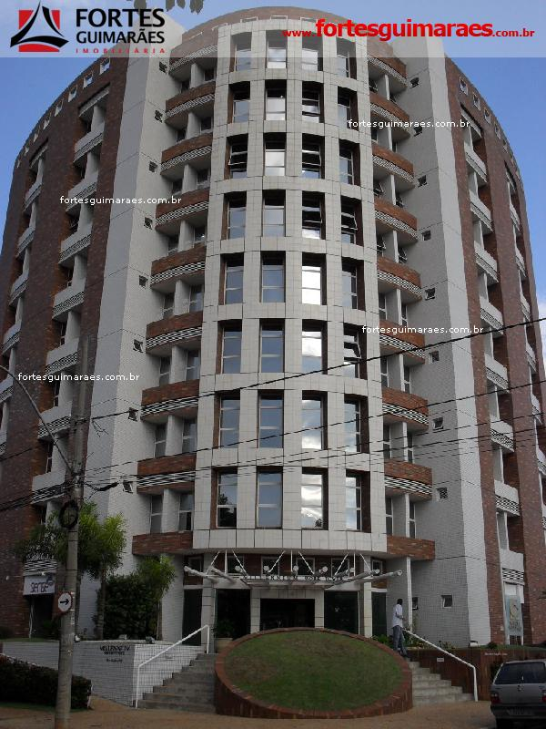 Alugar Comercial / Sala em Ribeirão Preto apenas R$ 1.500,00 - Foto 9