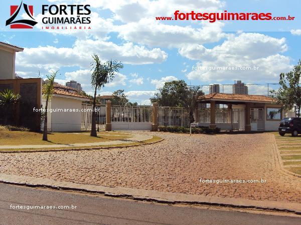Alugar Casas / Condomínio em Ribeirão Preto. apenas R$ 4.800,00