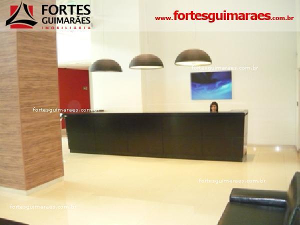 Alugar Comercial / Sala em Ribeirão Preto apenas R$ 1.400,00 - Foto 7