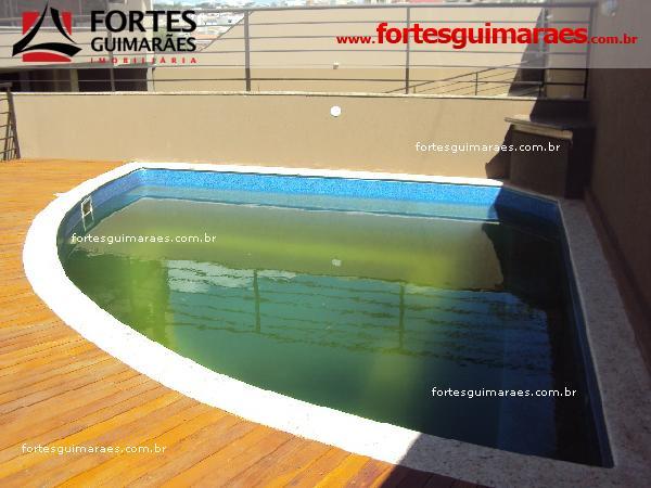 Ribeirao Preto Apartamento Locacao R$ 2.500,00 Condominio R$550,25 3 Dormitorios 3 Suites Area construida 122.00m2