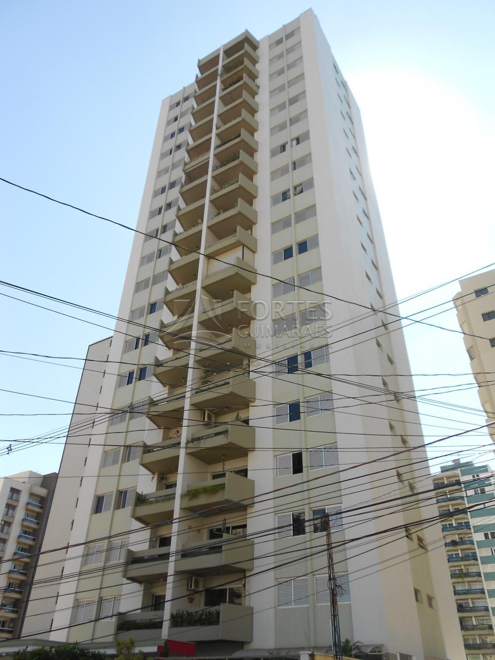 fachada condomínio