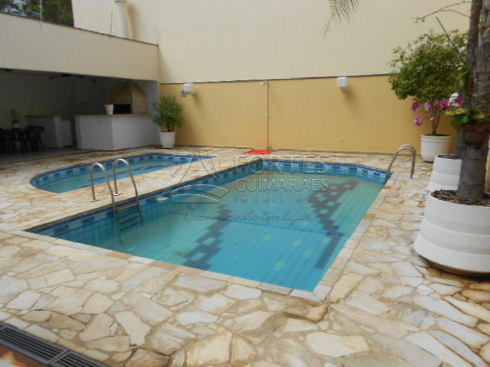 Alugar Apartamentos / Padrão em Ribeirão Preto apenas R$ 1.200,00 - Foto 36