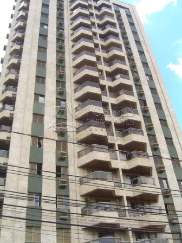 Alugar Apartamentos / Padrão em Ribeirão Preto apenas R$ 1.000,00 - Foto 40