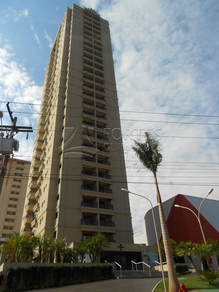 Alugar Apartamentos / Mobiliado em Ribeirão Preto apenas R$ 1.600,00 - Foto 12
