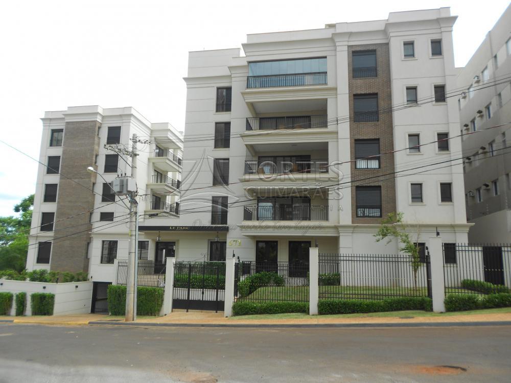 Alugar Apartamentos / Padrão em Ribeirão Preto apenas R$ 5.500,00 - Foto 1
