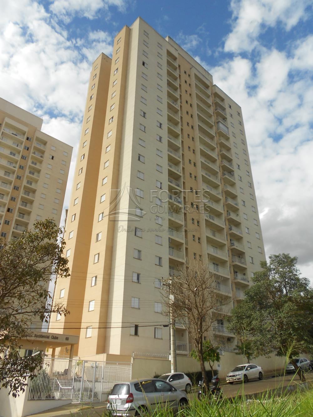 Ribeirao Preto Apartamento Locacao R$ 1.900,00 Condominio R$450,00 3 Dormitorios 1 Suite Area construida 75.43m2