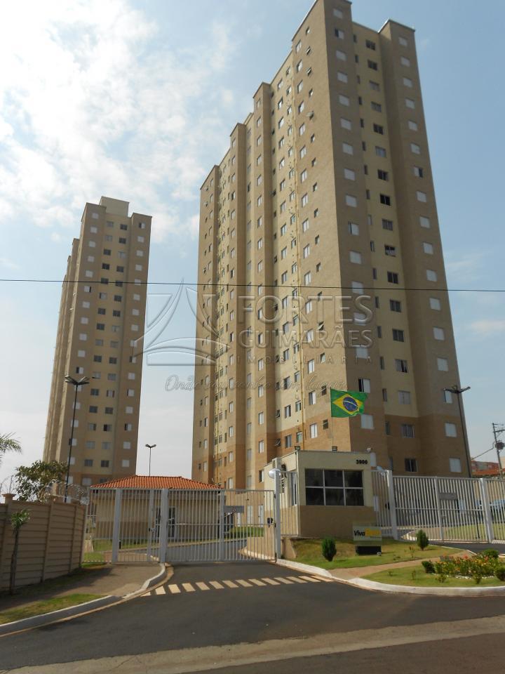 Alugar Apartamentos / Padrão em Ribeirão Preto apenas R$ 900,00 - Foto 10