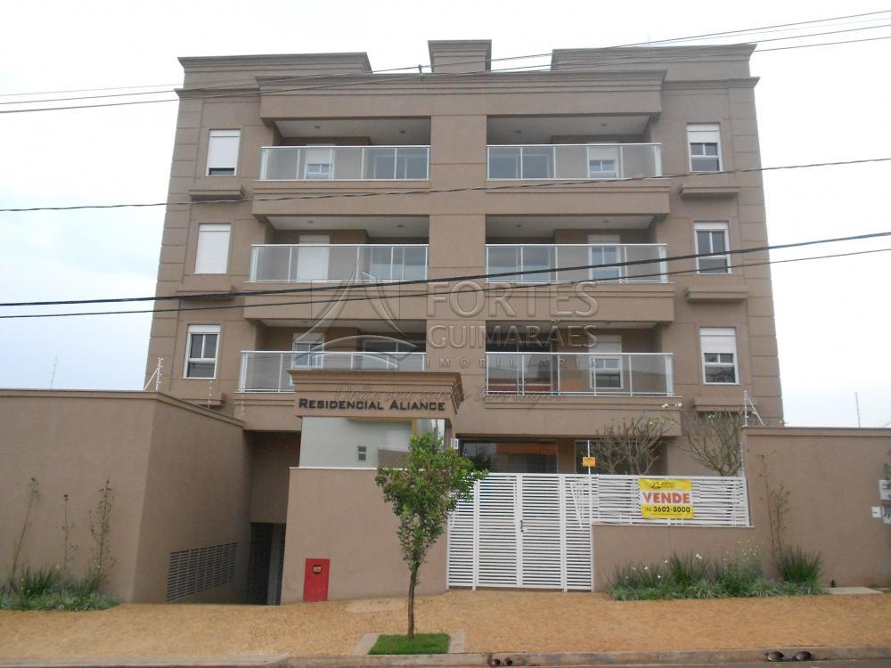 Alugar Apartamentos / Padrão em Ribeirão Preto apenas R$ 2.100,00 - Foto 17