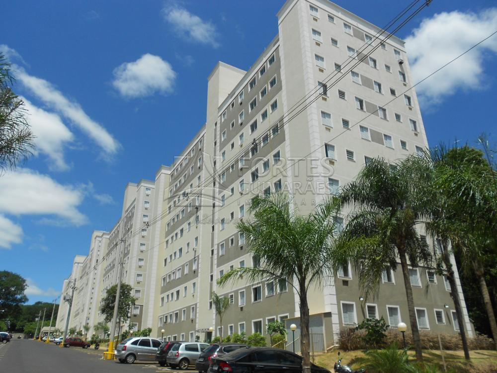 Alugar Apartamentos / Padrão em Ribeirão Preto apenas R$ 940,00 - Foto 2