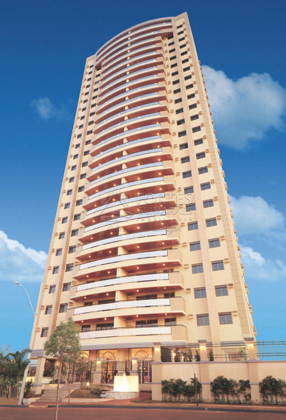 Alugar Apartamentos / Padrão em Ribeirão Preto apenas R$ 3.000,00 - Foto 65