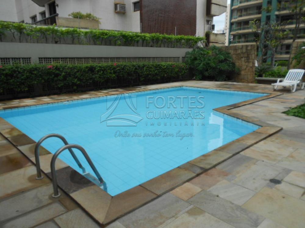área piscina
