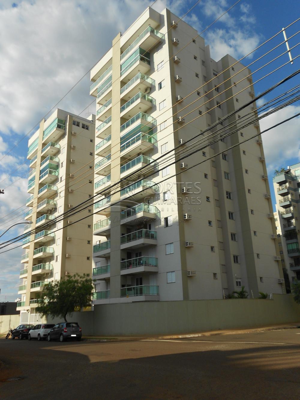 Alugar Apartamentos / Padrão em Ribeirão Preto apenas R$ 1.600,00 - Foto 22
