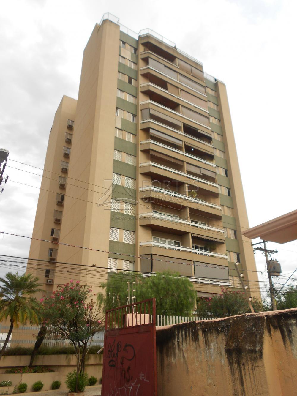 Alugar Apartamentos / Padrão em Ribeirão Preto apenas R$ 1.250,00 - Foto 19