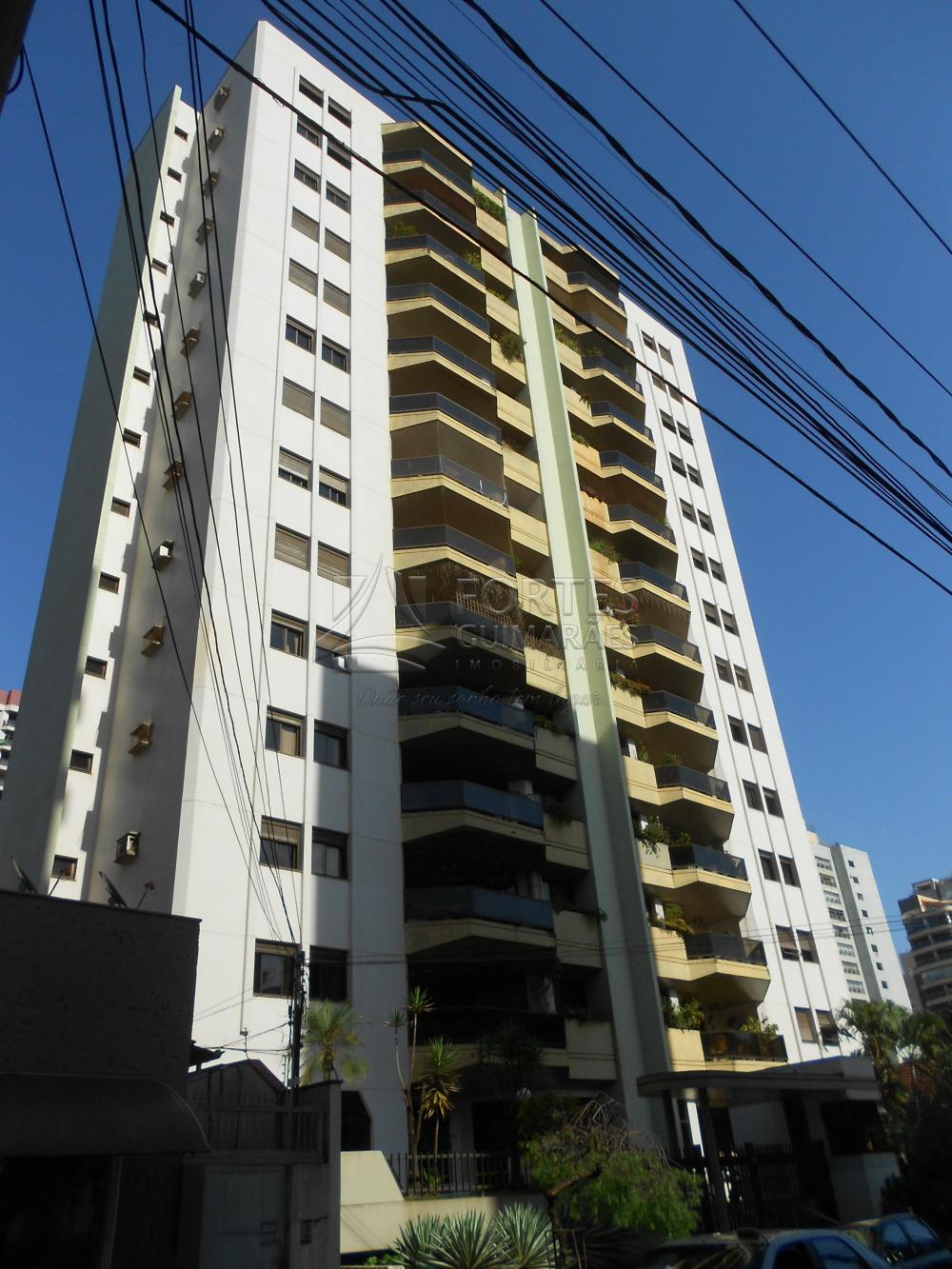 Alugar Apartamentos / Padrão em Ribeirão Preto apenas R$ 1.250,00 - Foto 57