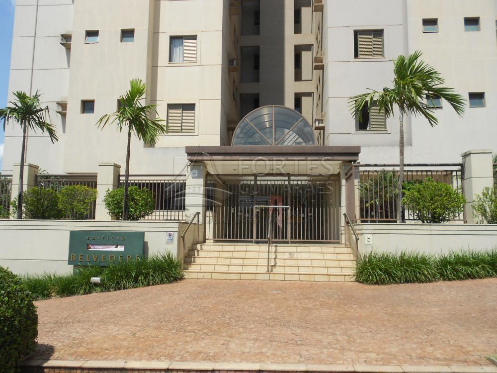 fachada do condominio