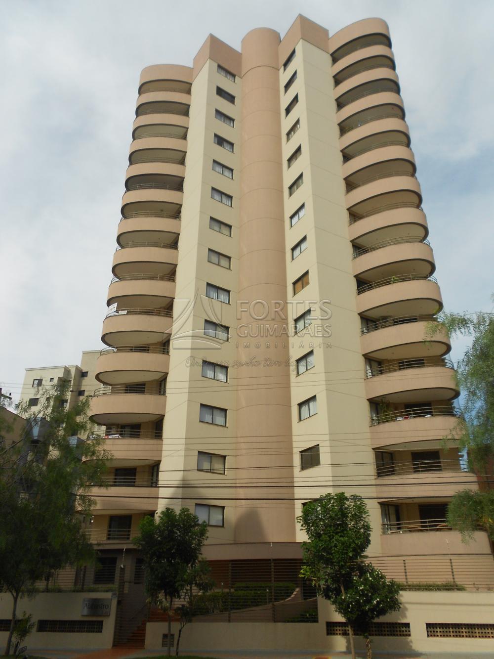 Alugar Apartamentos / Padrão em Ribeirão Preto apenas R$ 1.300,00 - Foto 50