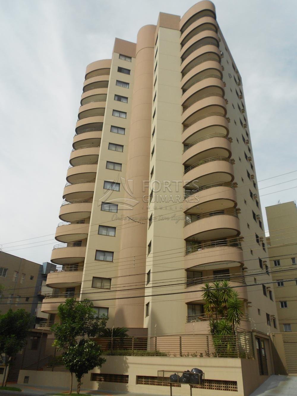 Alugar Apartamentos / Padrão em Ribeirão Preto apenas R$ 1.300,00 - Foto 51