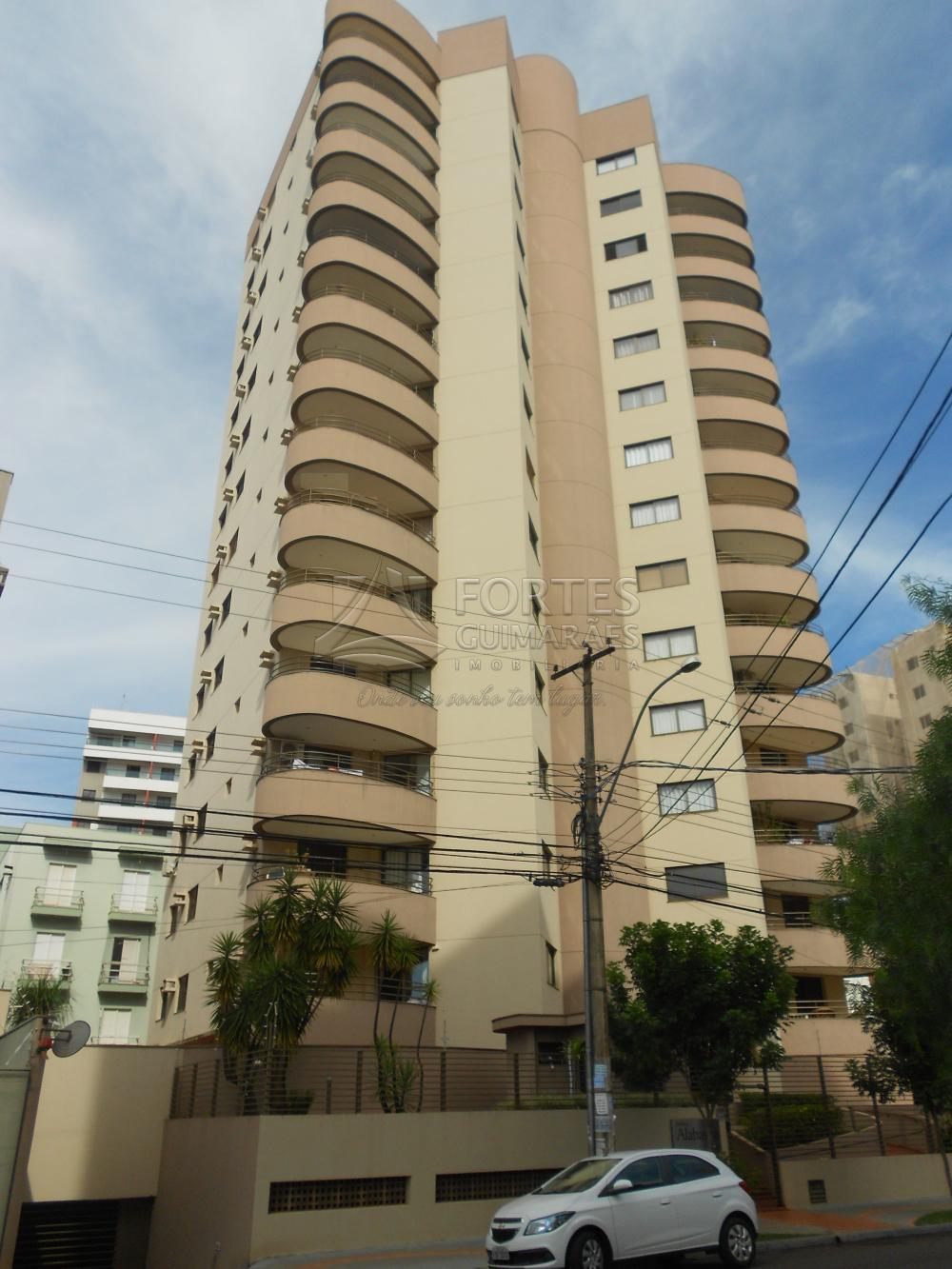 Alugar Apartamentos / Padrão em Ribeirão Preto apenas R$ 1.300,00 - Foto 52