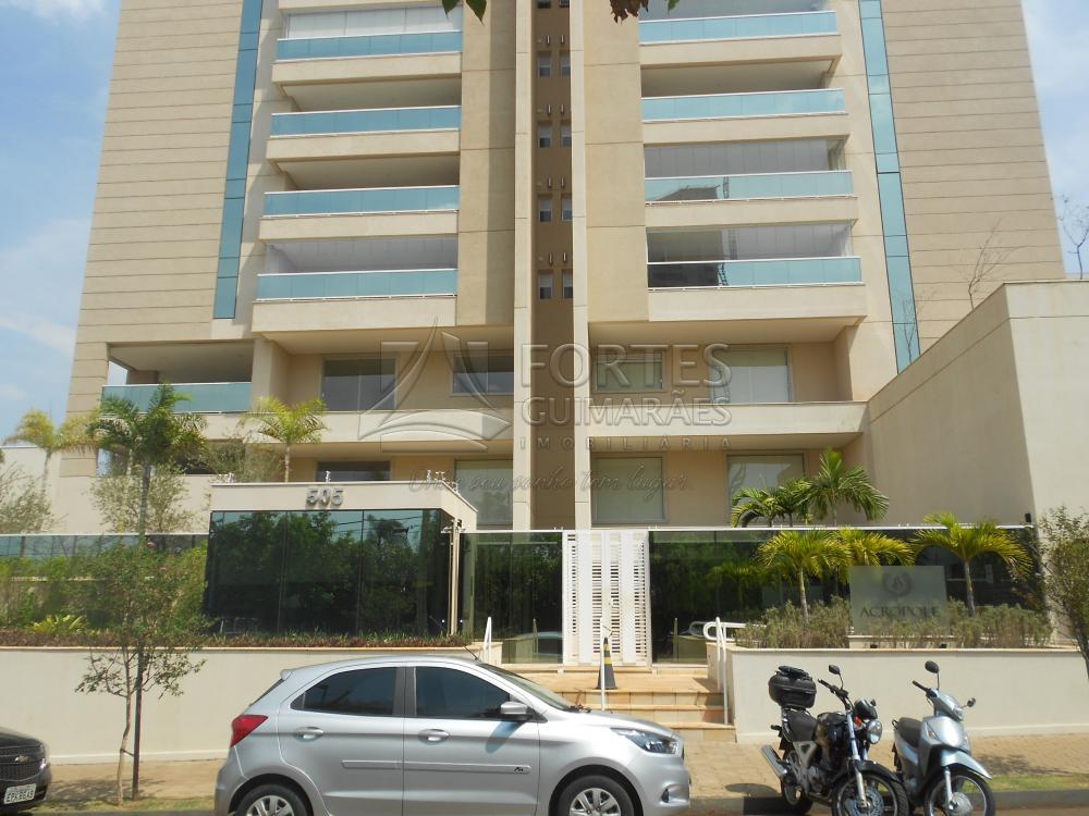 Alugar Apartamentos / Padrão em Ribeirão Preto apenas R$ 3.200,00 - Foto 34