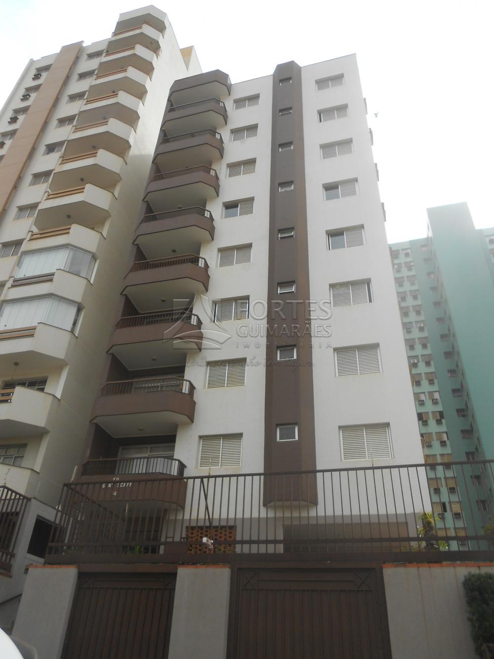 Alugar Apartamentos / Padrão em Ribeirão Preto apenas R$ 1.100,00 - Foto 38