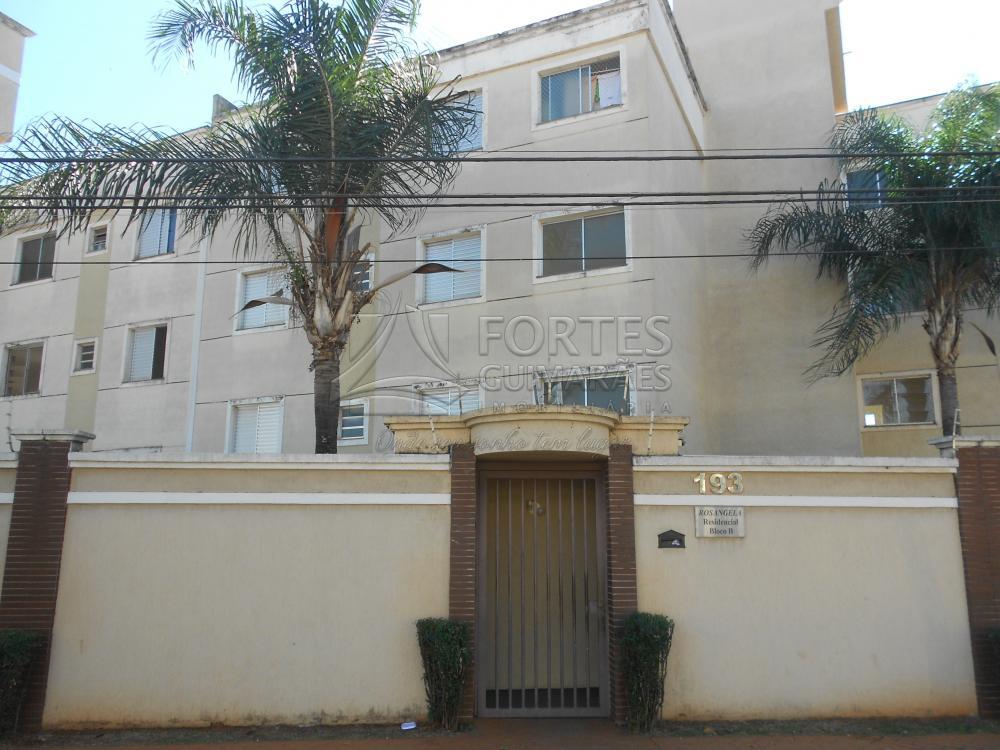 Alugar Apartamentos / Padrão em Ribeirão Preto apenas R$ 550,00 - Foto 27