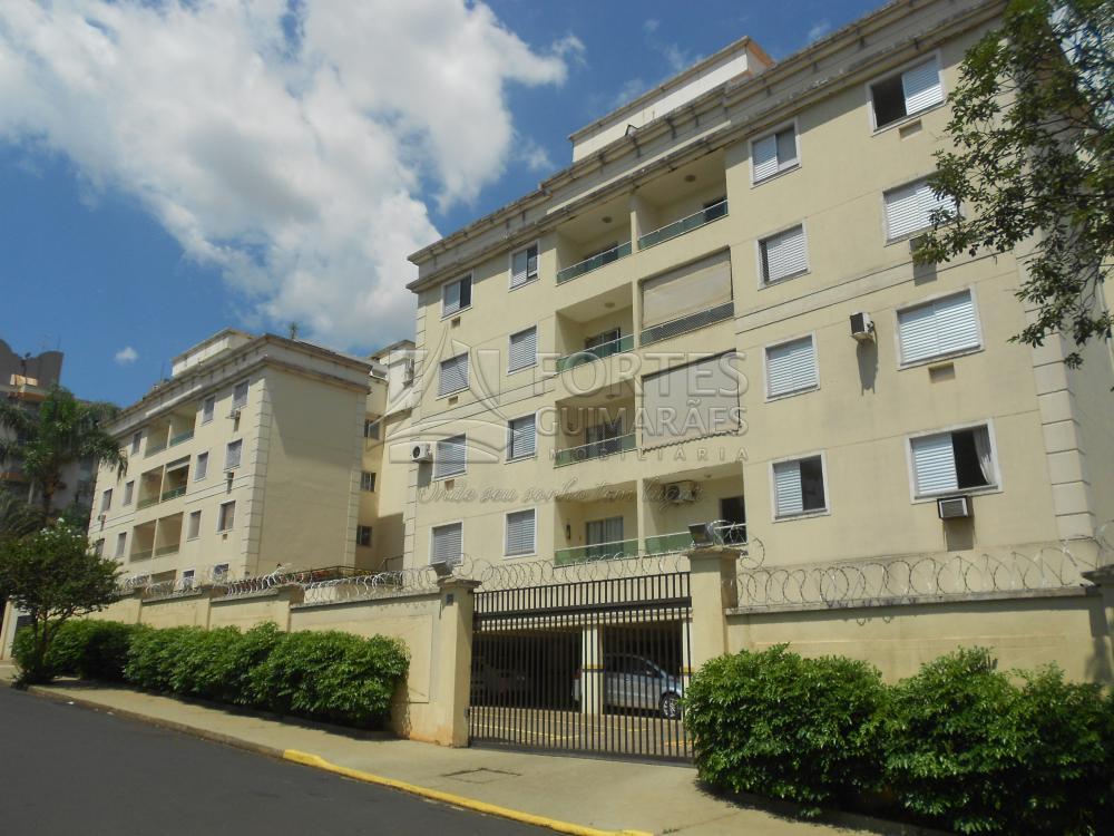 Alugar Apartamentos / Padrão em Ribeirão Preto apenas R$ 1.100,00 - Foto 35