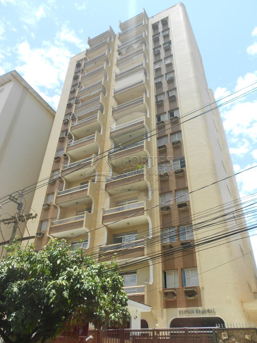 Alugar Apartamentos / Padrão em Ribeirão Preto apenas R$ 850,00 - Foto 30