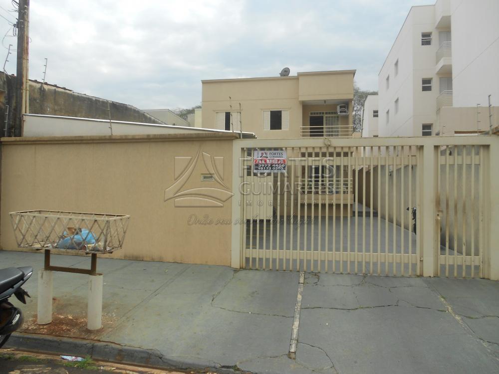 Alugar Apartamentos / Padrão em Ribeirão Preto apenas R$ 750,00 - Foto 16