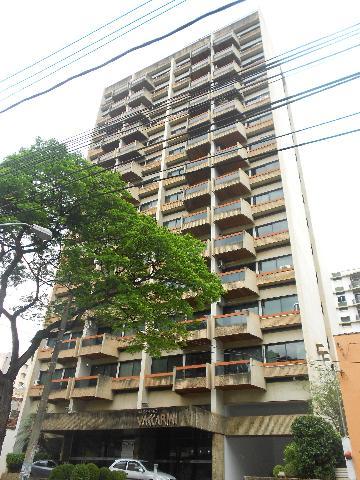 Apartamentos / Mobiliado em Ribeirão Preto Alugar por R$1.900,00