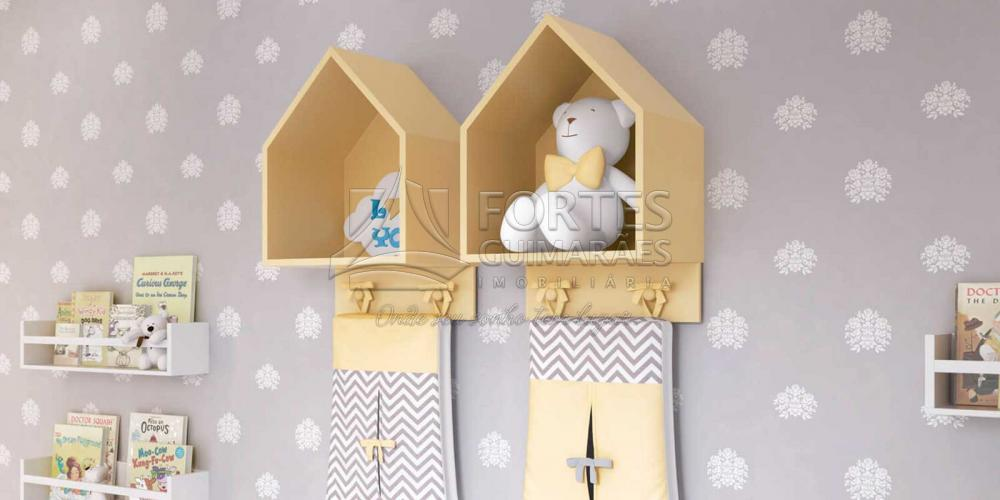 Nichos para quarto de bebê garantem beleza e funcionalidade