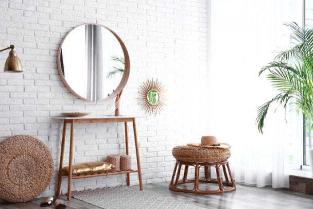Por que apostar na decoração com espelhos?