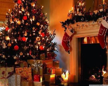 O ano já está chegando ao fim e a dúvida está surgindo na cabeça de muita gente. Por que não decidir impressionar os familiares com uma decoração bem planejada?