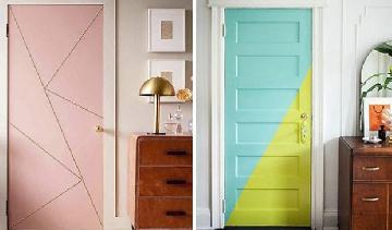 Veja dicas para deixar a porta da sua casa estilizada.