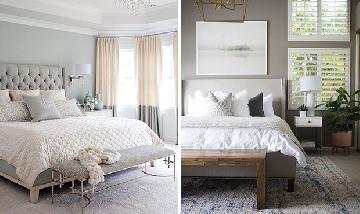 Veja como ter uma decoração para dormir bem