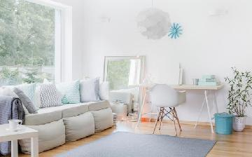 Veja como conciliar os gostos na decoração de um apartamento compartilhado