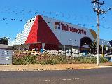 Ribeirao Preto Ribeirania Salao Locacao R$ 125.000,00  Area do terreno 11200.00m2