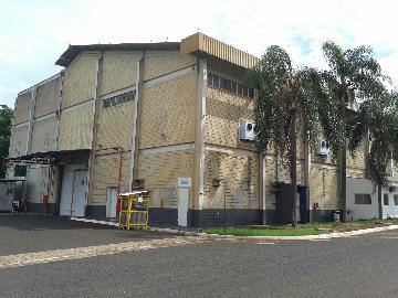 Ribeirao Preto Rodovia Alexandre Balbo Salao Locacao R$ 75.000,00  Area do terreno 25000.00m2 Area construida 4500.00m2