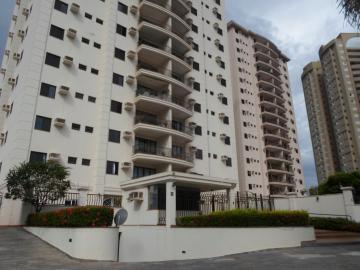 Alugar Apartamentos / Padrão em Ribeirão Preto. apenas R$ 2.200,00