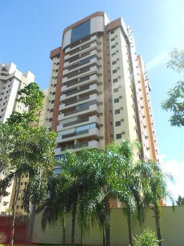 Apartamentos / Padrão em Ribeirão Preto Alugar por R$2.400,00