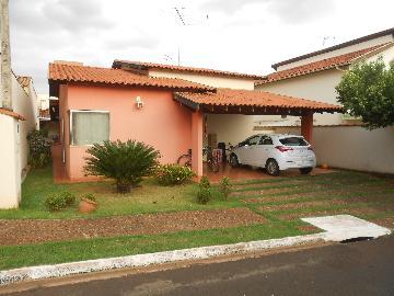 Alugar Casas / Condomínio em Bonfim Paulista. apenas R$ 1.600,00