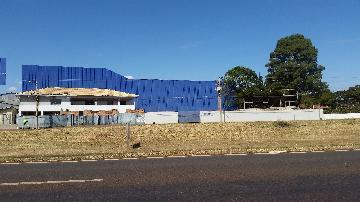 Sertaozinho Zona Industrial Salao Locacao R$ 20.000,00 Area construida 4100.00m2