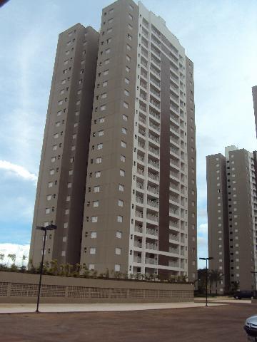 Alugar Apartamentos / Padrão em Ribeirão Preto. apenas R$ 3.100,00
