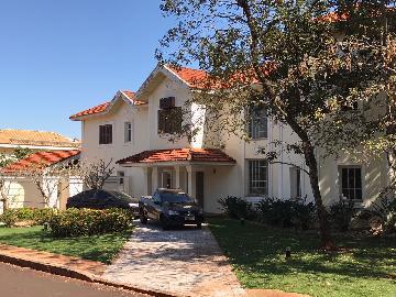 Alugar Casas / Condomínio em Bonfim Paulista. apenas R$ 8.000,00
