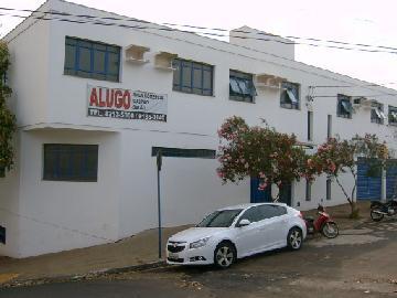 Alugar Comercial / Sala em Ribeirão Preto. apenas R$ 680,00