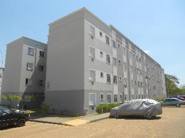Alugar Apartamentos / Padrão em Ribeirao Preto. apenas R$ 580,00